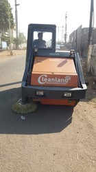 Road Sweeper Equipment
