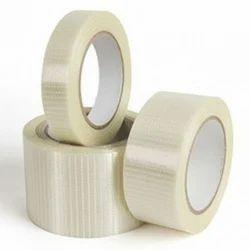 Transparent Polypropylene Tape