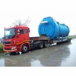 Odc Logistics Services