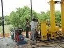 Bio Gas Purification System