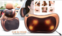 Car And Home Massage Cushion For Back Pain
