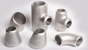 UNS S32750 Super Duplex Pipe Fittings