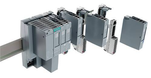 Siemens Simatic S7 ET200SP Analog IN,6ES7 134-6GD01-0BA1,6ES7134-6GD01-0BA1
