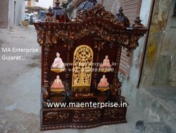 Handicraft Temple