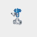 Single Seated and Double Seated Control Valve