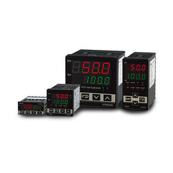 Delta Temperature Controller DTB & DTD Series
