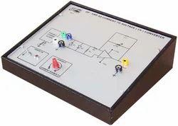 Op - Amp as Voltage to Current ( V / I ) Converter Trainer