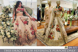 Exclusive Bollywood Lehenga Choli