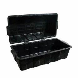 75 AH Plastic Solar Battery Box
