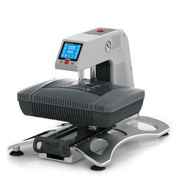 3D Sublimation Machine Heavy Duty ST-420