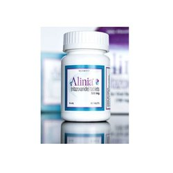 Alinia Nitazoxanide Tablets