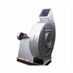 Centrifugal Fan Impeller
