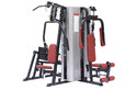 MG-1145 Commercial 5 Station Multi Gym
