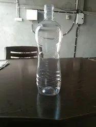 Plastic Screw Cap Fridge Bottles, Capacity: 1000mL