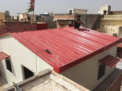 Prefabricated Terrace Room