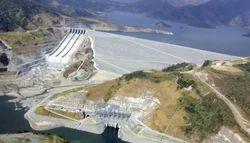 Dam Construction Service