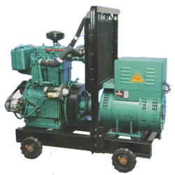Single Cylinder Generator