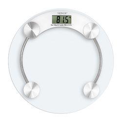 EPS - 2003 Electronic Digital Bathroom Weighing Scale