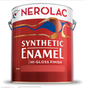 Nerolac Hi Gloss Finish Synthetic Enamel Paint