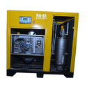 Direct Driven Rotary Air Compressor