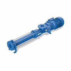 Wide Throat Pumps