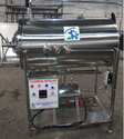 AUTOCLAVE CYLINDRICAL HORIZONTAL