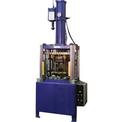 Hydro Pneumatic Press Machine