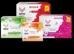 Herbal Sanitary Napkin In India