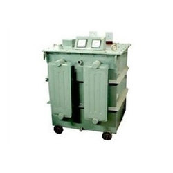Three Phase Upto 3MVA Electrical Furnace Transformer