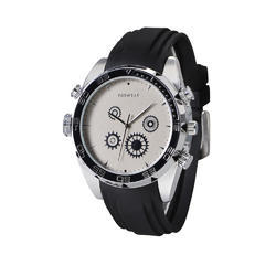 5377747b0 OPTA SW-009 FOXWEAR Bluetooth MP3 Smart Watch with inbuilt 4GB Storage &  Low Power Usa.