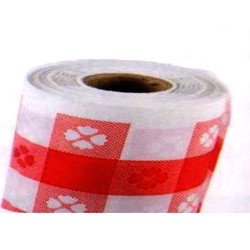 Printed Table Roll