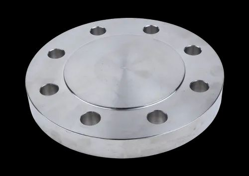 Stainless Steel Blind Raised Flange