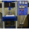 Semi Hydraulic Paper Plate Cutting Machine