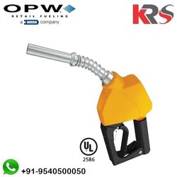 OPW 3/4 Automatic Fuel Nozzle
