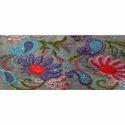Stone Resham Mix Embroidery Work