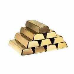 Brass Billets