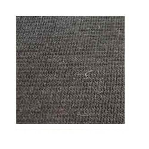 Poly Cotton Interlock Lycra Fabric
