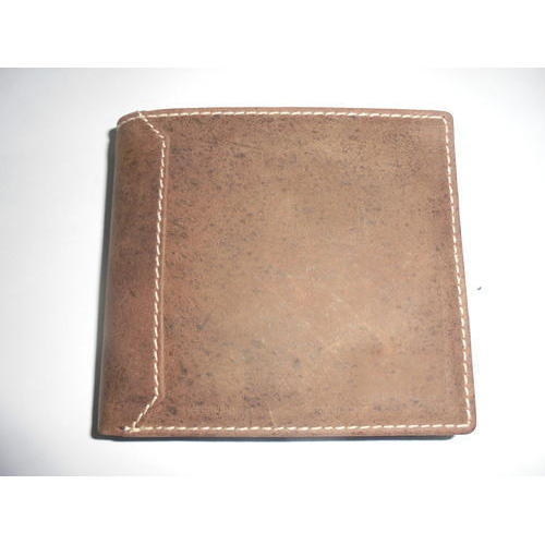 Male Billfold Leather Wallets