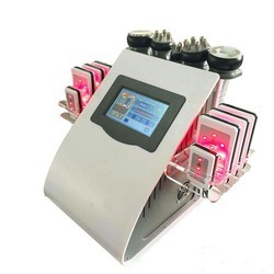 Cavitation Machine 6 in 1 Laser