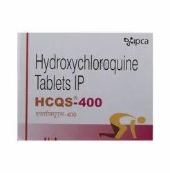 HCQS 400MG (Hydroxychloroquine 400mg)