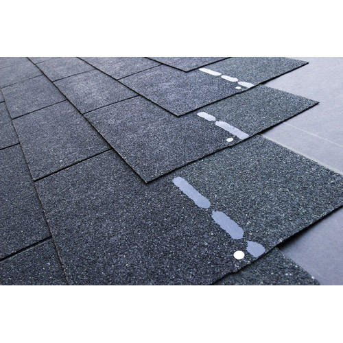 Asphalt Roof Shingles At Rs 125 Square Feet Asphalt
