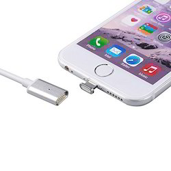 Magnetic USB and Data Cable