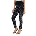 Ladies Fashion Print Leggings