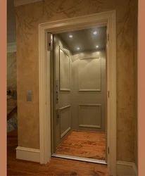 Merrit Residential Elevator