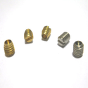 Brass Stopper Pin Of Different Sizes