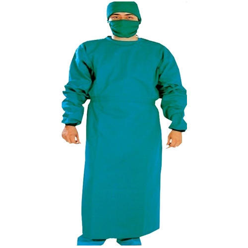 Operating Gown at Rs 380/piece | Kalupur | Ahmedabad| ID: 15257247462