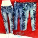 Ldies jeans