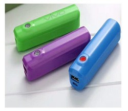 Lucent Power Bank 2000 mAh