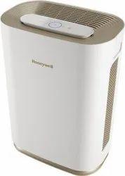 Honeywell HAC45M1022W, 66 W HEPA Room Air Purifier, 678 Sqft.