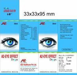 A2 Eye Effects
